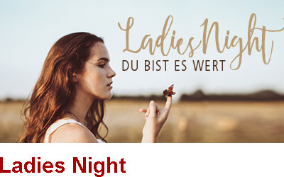 Ladiesnight ModulGruppe